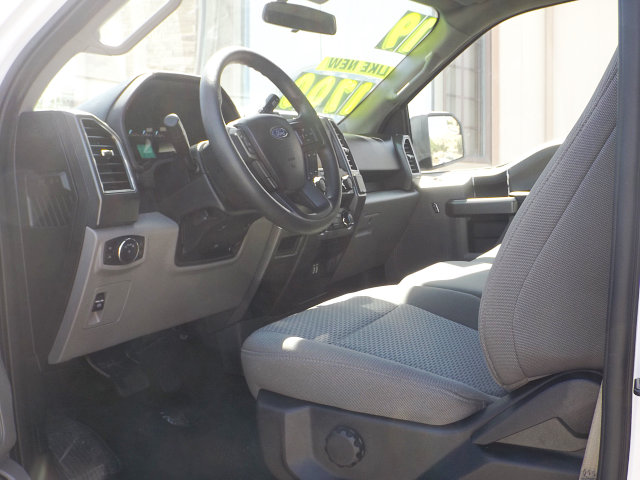 Astounding 2019 Ford F150 Supercrew Cab Xlt 4 Dr Ocoug Best Dining Table And Chair Ideas Images Ocougorg